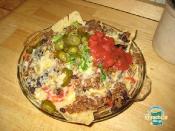 15 Minute Homemade Nachos Recipe – The Perfect SuperBowl Snack
