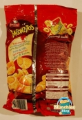 Elma Chips Baconzitos - Bag - Back