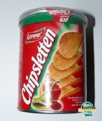 Chipsletten - Delicious Chips From a Country Known For Beer