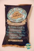 Dirty Potato Chips Cracked Pepper And Sea Salt – Part Sea Salt Part KFC Original Recipe