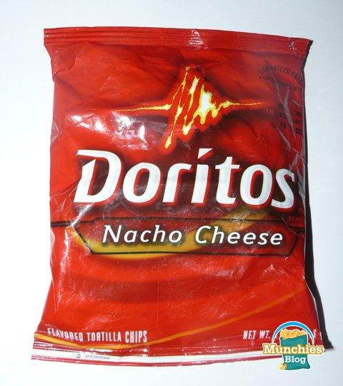 Doritos Clipart