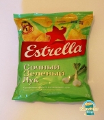 Estrella Spring Onion - No Aftermints Needed