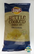 Lay's Kettle Cooked Crinkle Cut Original Chips - Dip Me Please