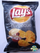 Lay's Barbecue Chips - A Cheap Man's Must Munch