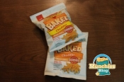 Michael Season's Baked Cheddar Cheese Curls & Cheddar Cheese Puffs - Can Baked Be Good?