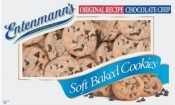 Munchies from My Past – Entenmann's Chocolate Chip Cookies