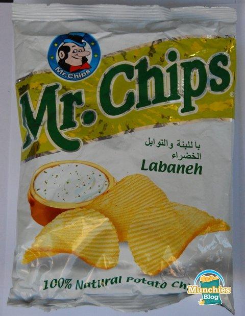 Mr. Chips Net Worth