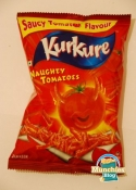 Kurkure Naughty Tomatoes – Their Own Name is Witty Enough