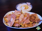 Easy Snack Recipes - Nic's Homemade Pita Chips