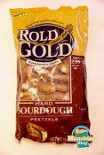 Rold - Gold - Hard - Sourdough - Pretzel - Bag - Front