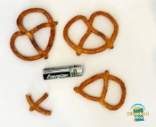Rold Gold Classic Style Thins - Pretzels