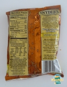 Snyders - Honey - Mustard - and - Onion - Nibblers - Bag - Back