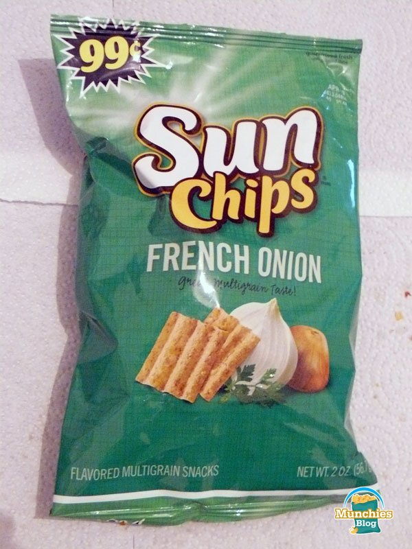 Sun Chips French Onion Review Munchies Blog