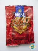 Wise BBQ Potato Chips - Someone Forgot The Grill At Home